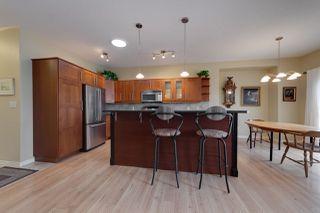 Photo 3: 19 16224 73 Street in Edmonton: Zone 28 House Half Duplex for sale : MLS®# E4181368