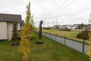 Photo 31: 19 16224 73 Street in Edmonton: Zone 28 House Half Duplex for sale : MLS®# E4181368
