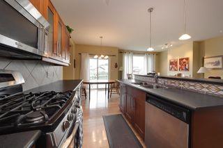 Photo 6: 19 16224 73 Street in Edmonton: Zone 28 House Half Duplex for sale : MLS®# E4181368