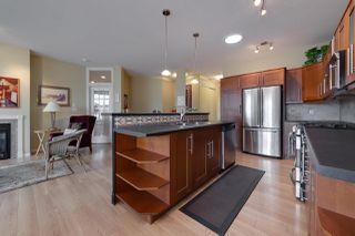Photo 8: 19 16224 73 Street in Edmonton: Zone 28 House Half Duplex for sale : MLS®# E4181368