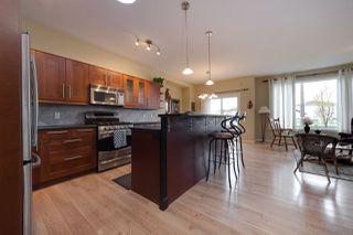 Photo 4: 19 16224 73 Street in Edmonton: Zone 28 House Half Duplex for sale : MLS®# E4181368
