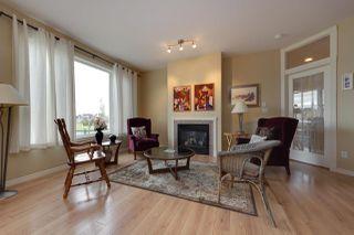 Photo 9: 19 16224 73 Street in Edmonton: Zone 28 House Half Duplex for sale : MLS®# E4181368