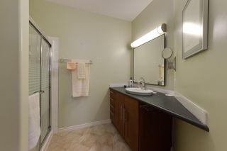 Photo 18: 19 16224 73 Street in Edmonton: Zone 28 House Half Duplex for sale : MLS®# E4181368