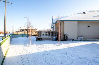 Photo 26: 19 16224 73 Street in Edmonton: Zone 28 House Half Duplex for sale : MLS®# E4181368