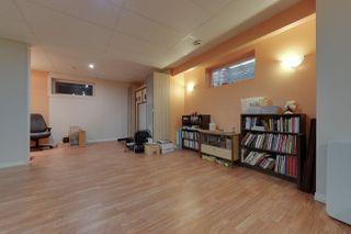 Photo 21: 19 16224 73 Street in Edmonton: Zone 28 House Half Duplex for sale : MLS®# E4181368