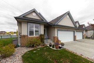 Photo 28: 19 16224 73 Street in Edmonton: Zone 28 House Half Duplex for sale : MLS®# E4181368