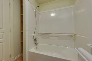 Photo 23: 19 16224 73 Street in Edmonton: Zone 28 House Half Duplex for sale : MLS®# E4181368