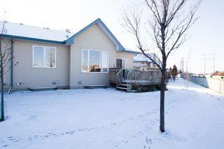 Photo 25: 19 16224 73 Street in Edmonton: Zone 28 House Half Duplex for sale : MLS®# E4181368