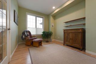 Photo 14: 19 16224 73 Street in Edmonton: Zone 28 House Half Duplex for sale : MLS®# E4181368