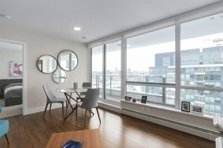 """Photo 4: 1501 159 W 2ND Avenue in Vancouver: False Creek Condo for sale in """"TOWN GREEN AT WEST"""" (Vancouver West)  : MLS®# R2429033"""
