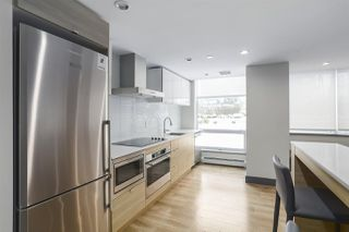 """Photo 18: 1501 159 W 2ND Avenue in Vancouver: False Creek Condo for sale in """"TOWN GREEN AT WEST"""" (Vancouver West)  : MLS®# R2429033"""
