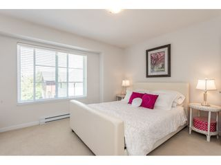 """Photo 15: 2 6677 192 Diversion in Surrey: Clayton Townhouse for sale in """"Clayton Cove"""" (Cloverdale)  : MLS®# R2432937"""
