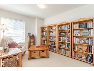 """Photo 11: 2 6677 192 Diversion in Surrey: Clayton Townhouse for sale in """"Clayton Cove"""" (Cloverdale)  : MLS®# R2432937"""
