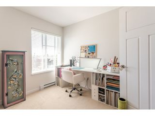 """Photo 13: 2 6677 192 Diversion in Surrey: Clayton Townhouse for sale in """"Clayton Cove"""" (Cloverdale)  : MLS®# R2432937"""
