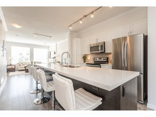 """Photo 7: 2 6677 192 Diversion in Surrey: Clayton Townhouse for sale in """"Clayton Cove"""" (Cloverdale)  : MLS®# R2432937"""