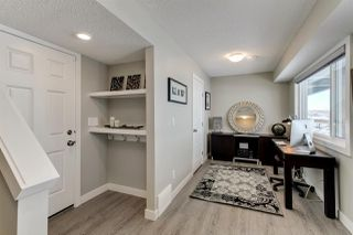 Photo 6: 106 16903 68 Street in Edmonton: Zone 28 Townhouse for sale : MLS®# E4187427