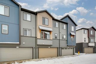 Photo 44: 106 16903 68 Street in Edmonton: Zone 28 Townhouse for sale : MLS®# E4187427