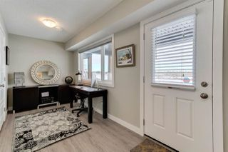 Photo 5: 106 16903 68 Street in Edmonton: Zone 28 Townhouse for sale : MLS®# E4187427