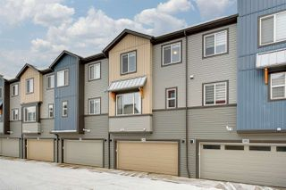 Photo 43: 106 16903 68 Street in Edmonton: Zone 28 Townhouse for sale : MLS®# E4187427