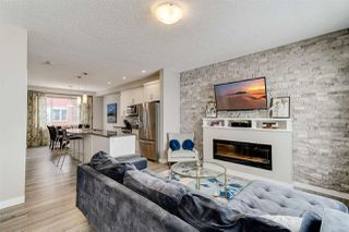 Photo 1: 106 16903 68 Street in Edmonton: Zone 28 Townhouse for sale : MLS®# E4187427