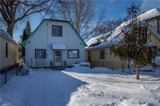 Photo 24: 55 Matheson Avenue East in Winnipeg: Scotia Heights Residential for sale (4D)  : MLS®# 202003024