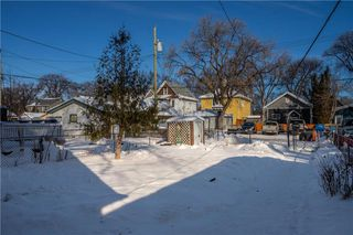 Photo 23: 55 Matheson Avenue East in Winnipeg: Scotia Heights Residential for sale (4D)  : MLS®# 202003024