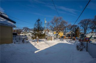 Photo 22: 55 Matheson Avenue East in Winnipeg: Scotia Heights Residential for sale (4D)  : MLS®# 202003024