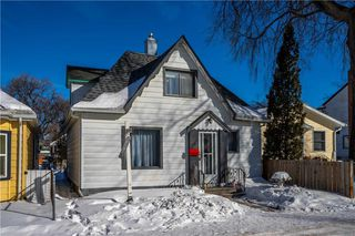 Photo 2: 55 Matheson Avenue East in Winnipeg: Scotia Heights Residential for sale (4D)  : MLS®# 202003024