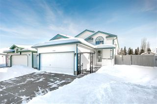 Main Photo: 12807 149 Avenue in Edmonton: Zone 27 House for sale : MLS®# E4188167