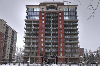 Main Photo: 1203 10303 111 Street in Edmonton: Zone 12 Condo for sale : MLS®# E4188814