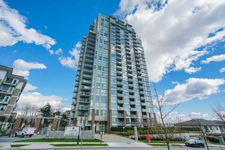 "Photo 15: 1205 271 FRANCIS Way in New Westminster: Fraserview NW Condo for sale in ""Parkside"" : MLS®# R2443595"