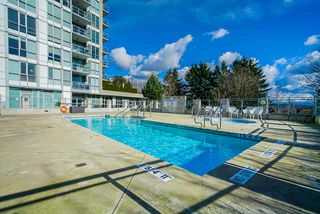 "Photo 17: 1205 271 FRANCIS Way in New Westminster: Fraserview NW Condo for sale in ""Parkside"" : MLS®# R2443595"