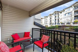 "Photo 13: 207 3082 DAYANEE SPRINGS BOULEVARD Boulevard in Coquitlam: Westwood Plateau Condo for sale in ""The Lanterns"" : MLS®# R2443838"