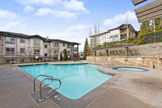 "Photo 16: 207 3082 DAYANEE SPRINGS BOULEVARD Boulevard in Coquitlam: Westwood Plateau Condo for sale in ""The Lanterns"" : MLS®# R2443838"