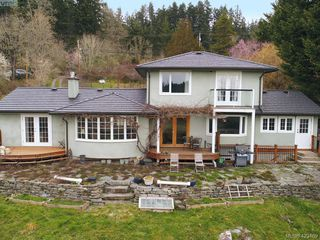 Photo 36: 1217 Mt. Newton Cross Rd in SAANICHTON: CS Inlet House for sale (Central Saanich)  : MLS®# 836296