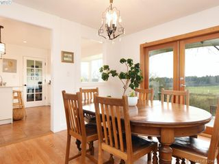 Photo 8: 1217 Mt. Newton Cross Rd in SAANICHTON: CS Inlet Single Family Detached for sale (Central Saanich)  : MLS®# 836296