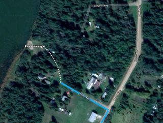 Photo 2: 8 Beech Ave & Pine Parkway: Rural Wetaskiwin County Rural Land/Vacant Lot for sale : MLS®# E4195404