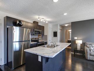 Photo 5: 315 5521 7 Avenue in Edmonton: Zone 53 Condo for sale : MLS®# E4197576