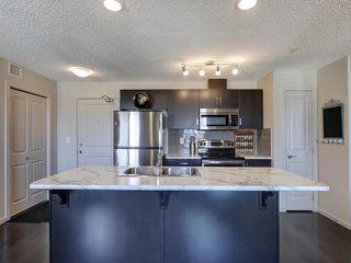 Photo 2: 315 5521 7 Avenue in Edmonton: Zone 53 Condo for sale : MLS®# E4197576
