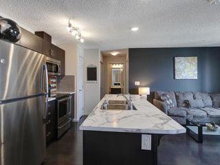 Photo 4: 315 5521 7 Avenue in Edmonton: Zone 53 Condo for sale : MLS®# E4197576