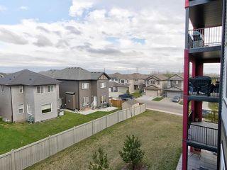 Photo 27: 315 5521 7 Avenue in Edmonton: Zone 53 Condo for sale : MLS®# E4197576