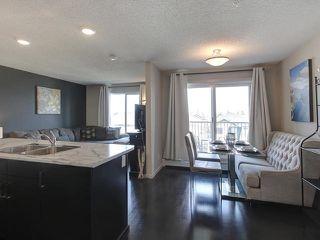 Photo 8: 315 5521 7 Avenue in Edmonton: Zone 53 Condo for sale : MLS®# E4197576