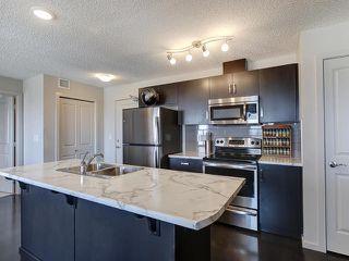 Photo 3: 315 5521 7 Avenue in Edmonton: Zone 53 Condo for sale : MLS®# E4197576