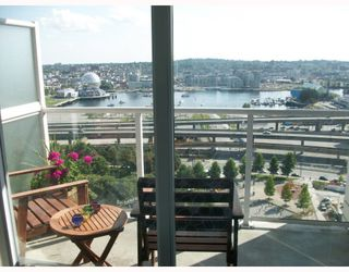 """Photo 10: 2301 550 TAYLOR Street in Vancouver: Downtown VW Condo for sale in """"TAYLOR"""" (Vancouver West)  : MLS®# V783224"""