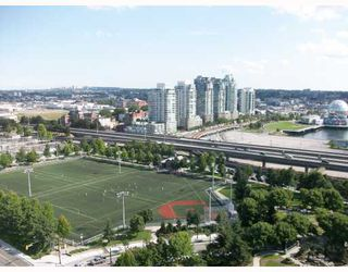 """Photo 8: 2301 550 TAYLOR Street in Vancouver: Downtown VW Condo for sale in """"TAYLOR"""" (Vancouver West)  : MLS®# V783224"""
