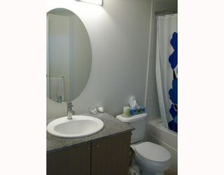 """Photo 5: 2301 550 TAYLOR Street in Vancouver: Downtown VW Condo for sale in """"TAYLOR"""" (Vancouver West)  : MLS®# V783224"""
