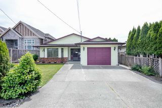 "Main Photo: 5320 FRANCIS Road in Richmond: Lackner House for sale in ""LACKNER"" : MLS®# R2462892"