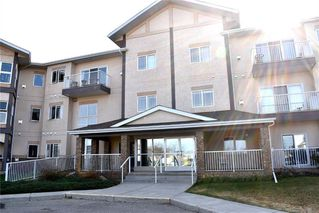 Main Photo: 202 43 Westlake Circle: Strathmore Apartment for sale : MLS®# C4300967