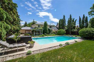 Photo 44: 98 Kinkora Drive in Winnipeg: Residential for sale (1F)  : MLS®# 202012788