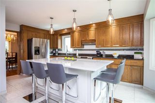 Photo 16: 98 Kinkora Drive in Winnipeg: Residential for sale (1F)  : MLS®# 202012788